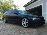 2002 BMW 545 BMW 5-Series  545i