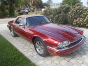 Jaguar Xj 134000 miles