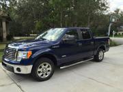 2011 Ford Ecoboost 3.5L V