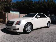 CADILLAC CTS 2008 - Cadillac Cts